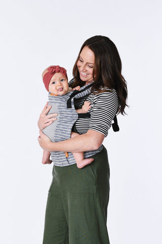 Coast Beyond - Tula Toddler Carrier