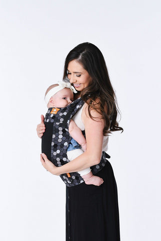 Coast Buzz - Tula Free-to-Grow Baby Carrier