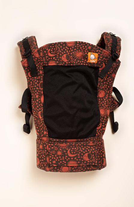 Coast Tula Woven Celestial Sunrise - Tula Signature Baby Carrier