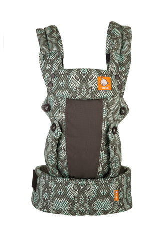 Coast Cobra - Tula Explore Baby Carrier - Baby Tula UK