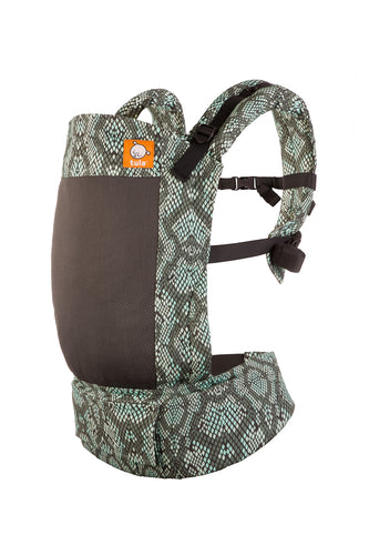 Coast Cobra - Tula Toddler Carrier - Baby Tula UK