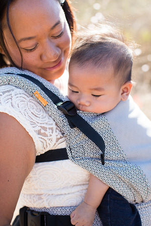 Coast Infinite - Tula Free-to-Grow Baby Carrier