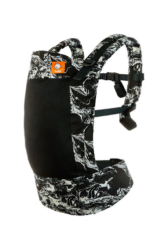 Coast Marble - Tula Toddler Carrier - Baby Tula UK
