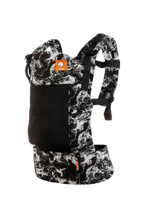 Coast Marble - Tula Free-to-Grow Baby Carrier - Baby Tula UK