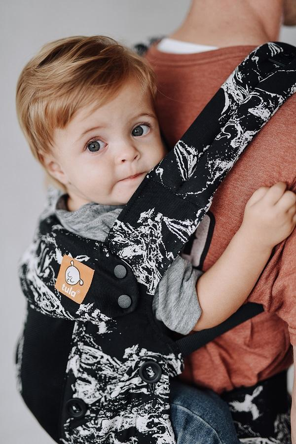 Coast Marble - Tula Explore Baby Carrier - Baby Tula UK