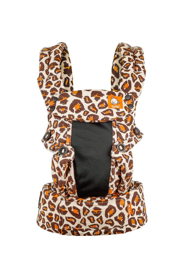 Coast Peggy - Tula Explore Baby Carrier - Baby Tula UK