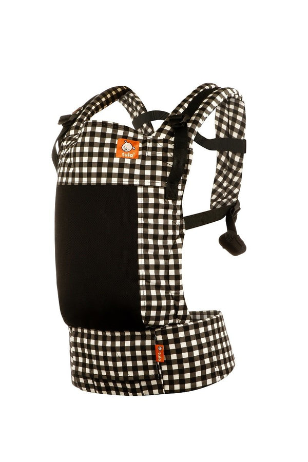 Coast Picnic - Tula Free-to-Grow Baby Carrier - Baby Tula UK