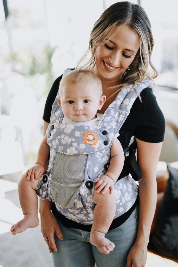 Coast Sophia - Tula Explore Baby Carrier
