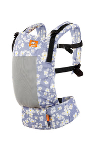 Coast Sophia - Tula Free-to-Grow Baby Carrier - Baby Tula UK