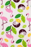 Coco Flamingo - Tula Baby Blanket Set