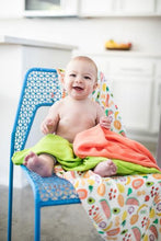 Juicy  - Tula Baby Blanket Set - Baby Tula UK