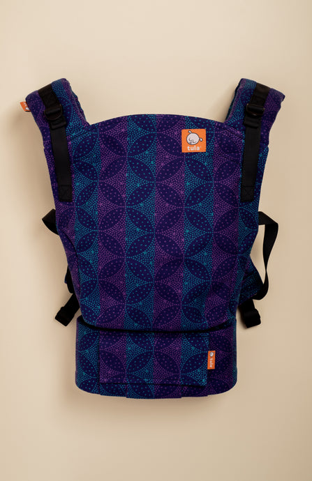 Oscha Starry Night Compote - Tula Signature Baby Carrier