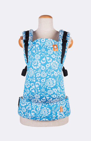 Tula Woven Ania Storytime- Tula Signature Baby Carrier