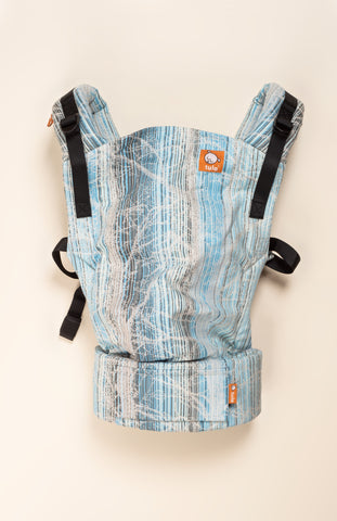 Tula Woven Aspen December - Tula Signature Baby Carrier