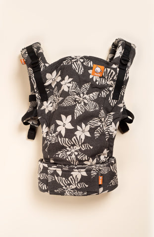 Bijou Wear Wildchild Sublime - Tula Signature Baby Carrier