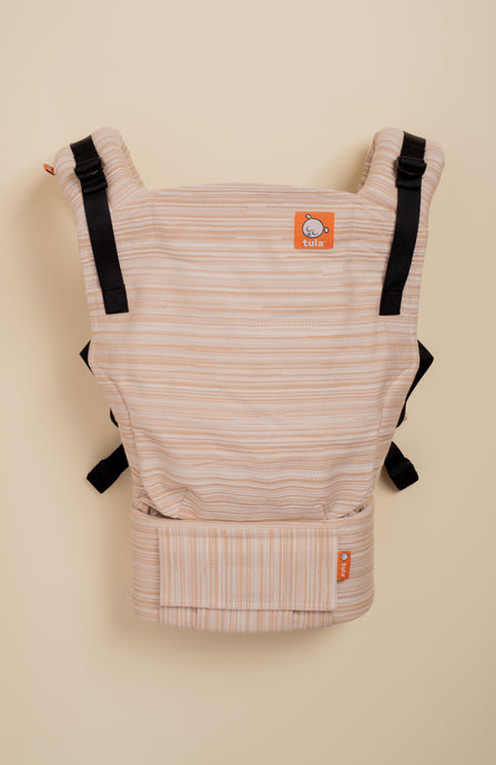 Oscha Matrix Sunkissed - Tula Signature Baby Carrier - Baby Tula UK