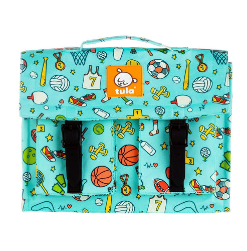 First Place - Tula Kids Backpack - Baby Tula UK