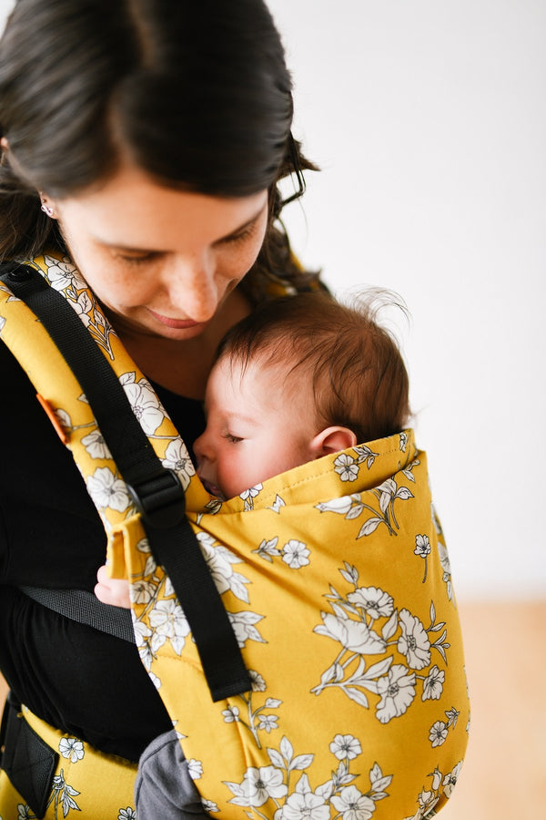 Blanche - Tula Toddler Carrier - Baby Tula UK