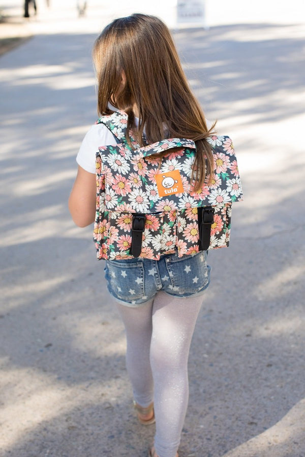 Flourish - Tula Kids Backpack - Baby Tula UK