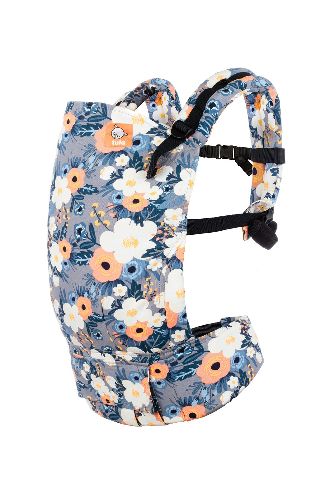 French Marigold - Tula Toddler Carrier - Baby Tula UK