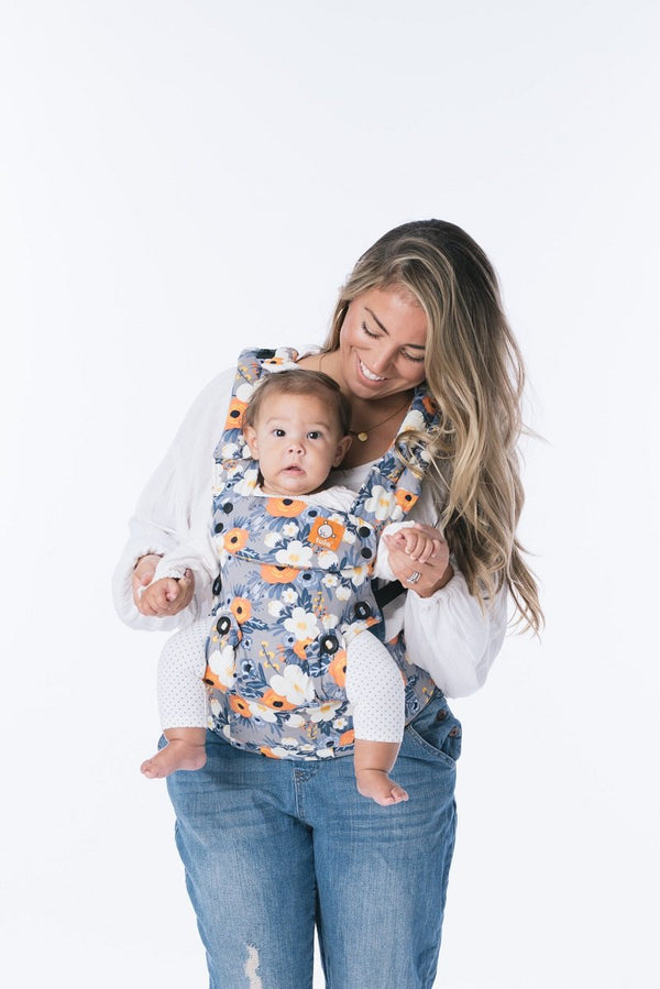 French Marigold - Tula Explore Baby Carrier - Baby Tula UK
