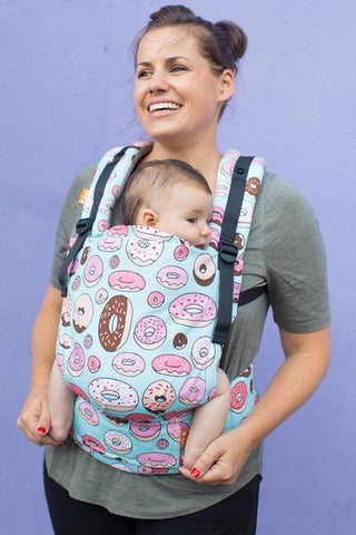 Glazed - Tula Free-to-Grow Baby Carrier