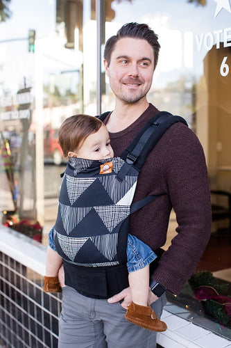 Illusion - Tula Standard Carrier - Baby Tula UK