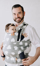 Love Pierre - Tula Half Buckle Baby Carrier - Baby Tula UK