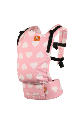 Love You So Much - Tula Free-to-Grow Baby Carrier