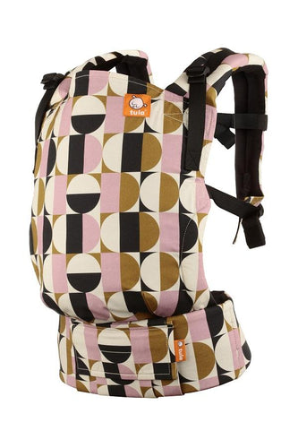 Lovely - Tula Free-to-Grow Baby Carrier - Baby Tula UK