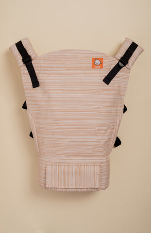Oscha Matrix Sunkissed - Tula Signature Baby Carrier