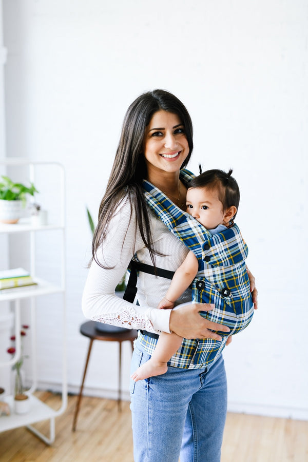 Skylar - Tula Explore Baby Carrier - Baby Tula UK
