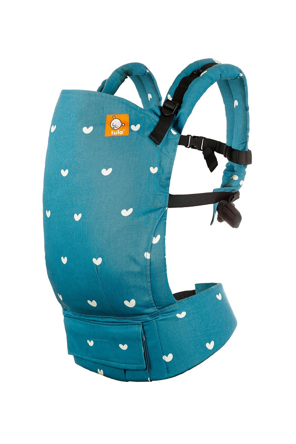 Playdate - Tula Toddler Carrier - Baby Tula UK