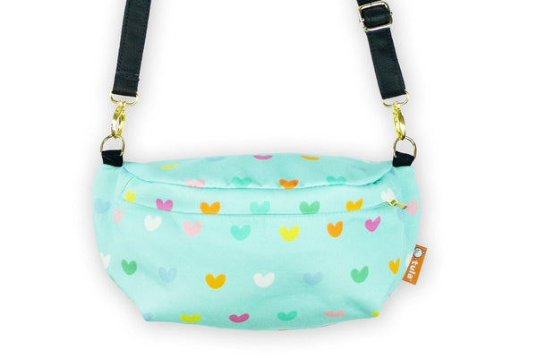 Playful - Tula Hip Pouch - Baby Tula UK