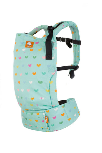 Playful - Tula Free-to-Grow Baby Carrier - Baby Tula UK