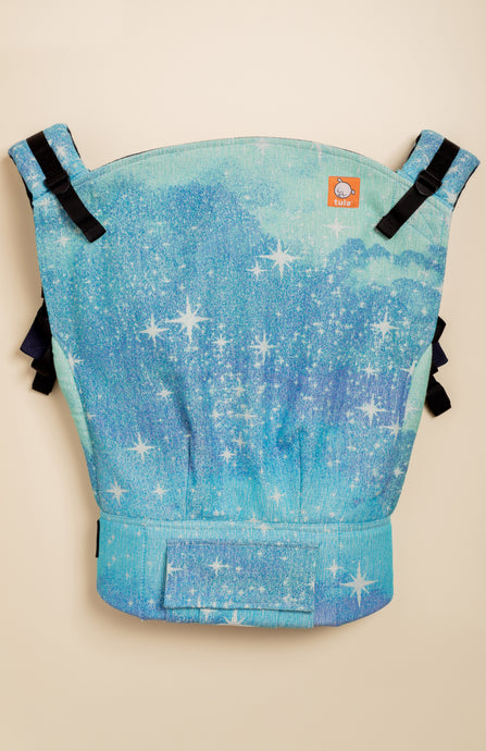 Natibaby Stella Turquoise - Tula Signature Preschool Carrier