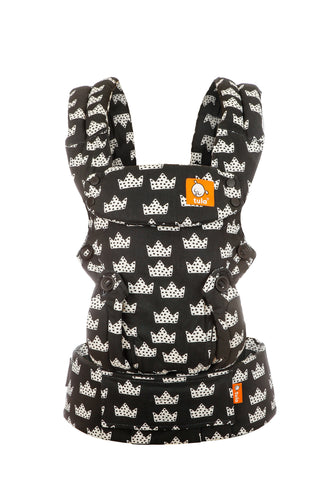 Royal - Tula Explore Baby Carrier - Baby Tula UK
