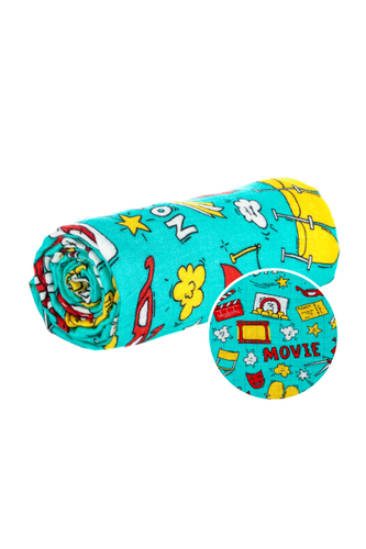 Showtime - Tula Cuddle Me Blanket - Baby Tula UK