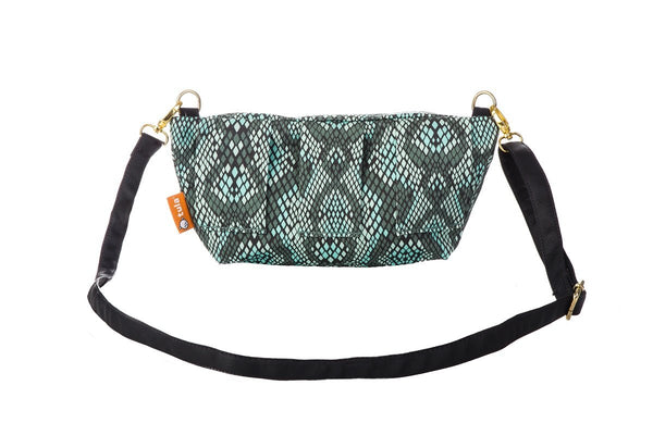 Cobra - Tula Hip Pouch - Baby Tula UK