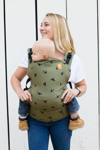 Soar - Tula Standard Carrier - Baby Tula UK