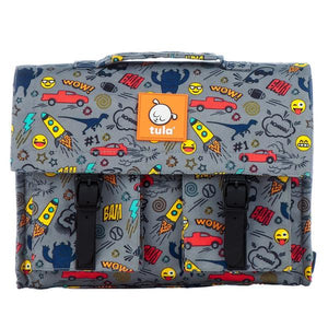 Stamps - Tula Kids Backpack - Baby Tula UK