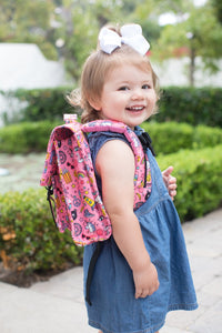 Stickers - Tula Kids Backpack - Baby Tula UK