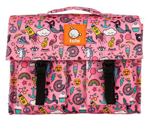 Stickers - Tula Kids Backpack