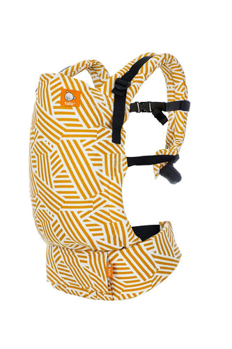 Sunset Stripes - Tula Free-to-Grow Baby Carrier - Baby Tula UK