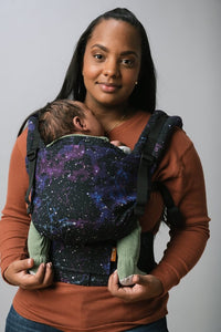 Andromeda - Tula Free-to-Grow Baby Carrier