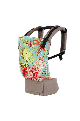Bliss Bouquet - Tula Standard Carrier - Baby Tula UK