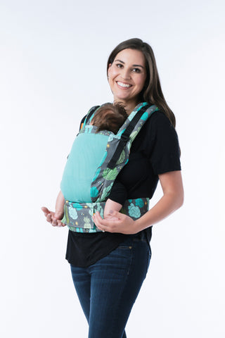Coast Cacti - Tula Standard Carrier