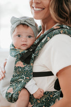Coast Land Before Tula - Tula Standard Carrier - Baby Tula UK