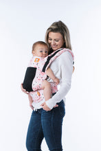 Coast Balancing Act - Tula Toddler Carrier - Baby Tula UK