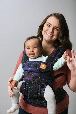 Andromeda - Tula Explore Baby Carrier